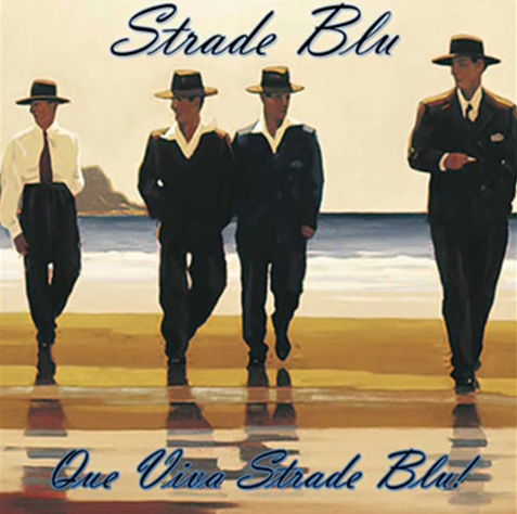 Que Viva Strade Blu!